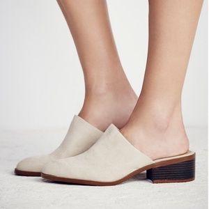 BC Footwear Vegan Mules Slides